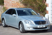 Highland Chauffeur Drive Inverness