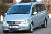 Inverness Chauffeur Airport Transfers